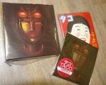 Taco 2CD Disk Union Promo Box Super Fuji