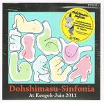 Dohshimasu-Sinfonia