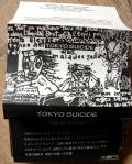 Tokyo Suicide cassette La Musica Records