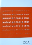 Substantials 04