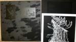 "Jutok Kaneko & Kikukawa Takahisa LP ""Wedged Night"" - Siwa records 2005"