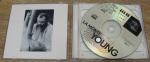 La Monte Young 2 x CD-R