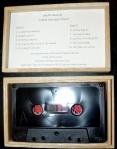 Takumi Akaishi cassette + Object Box