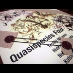 Quasispecies Four b