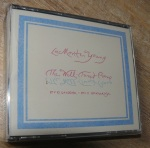 La Monte Young box 6CDR