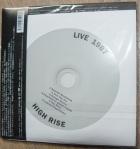 High Rise CD+DVD