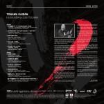 Togawa kaidan 2 LP