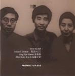 Ton Klami CD