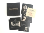 Masonna CD box