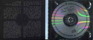 La Monte Young black CD002