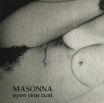 Masonna Lp OPen