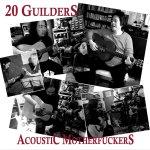 20 guilders acoustic