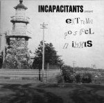 Incapacitants LP extreme