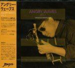 Takayanagi angry waves 1012